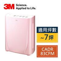 3M,3m空氣清淨機/濾網推薦到3M 寶寶專用6坪空氣清淨機 棉花糖粉 FA-B90DC-PN /適用3-7坪