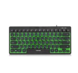 ~迪特軍3C~Esense 6200 USB 懸浮按鍵迷你鍵盤