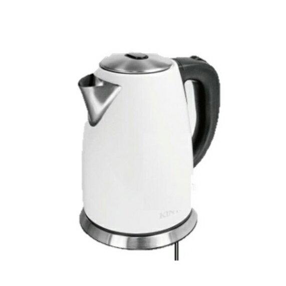 快煮壺 KINYO不鏽鋼快煮壺   AS-HP15 不鏽鋼快煮壺 耐嘉 鍋碗瓢盆 快煮鍋 熱水壺 電熱水壺 0