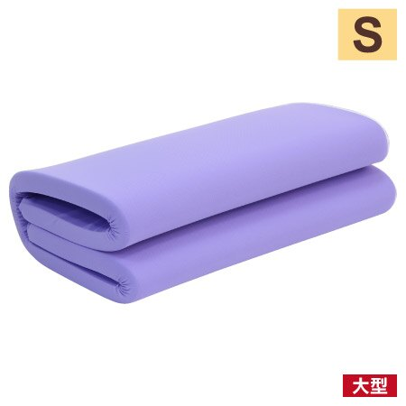 ★單人 薰衣草記憶釋壓床墊 3x6.2