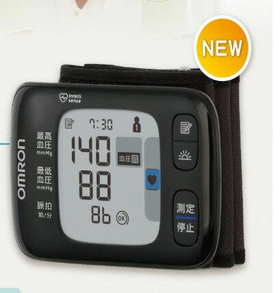 【歐姆龍血壓計現貨足】歐姆龍血壓計 HEM-6232T 藍牙手腕式