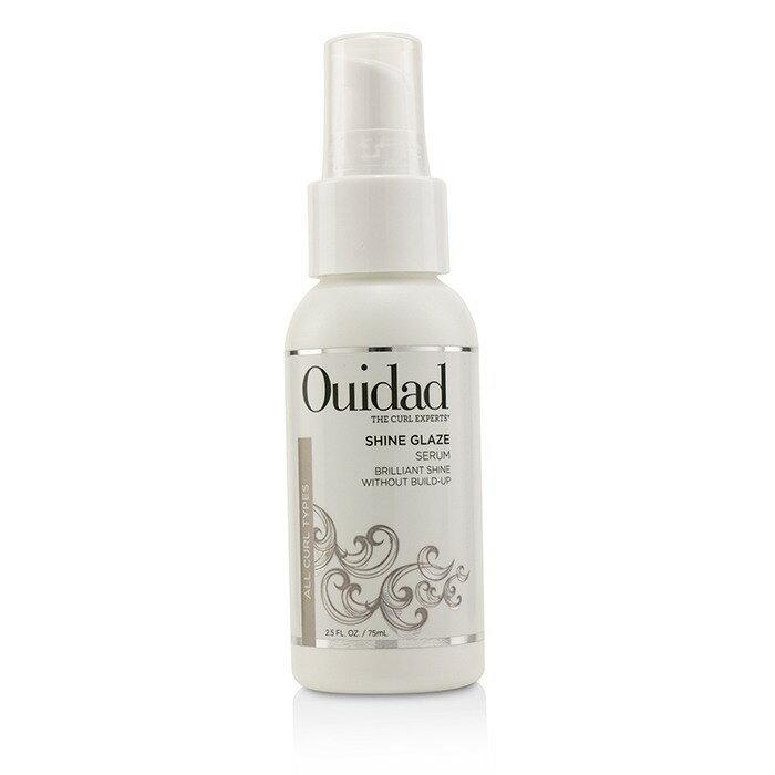 Ouidad 奎德美髮專家 亮澤護髮精油 Shine Glaze Serum(所有捲髮)  75ml/2.5oz