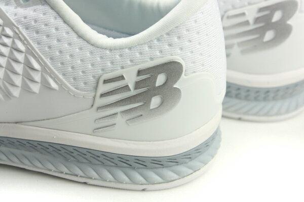 NEW BALANCE 運動鞋 白色 女鞋 WFLCLWG no280 2