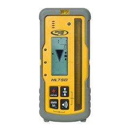 ㊣胡蜂正品㊣ 現貨 美國 TRIMBLE Spectra HL750 雷射數位接收器 雷射水平儀數字型戶外接收器