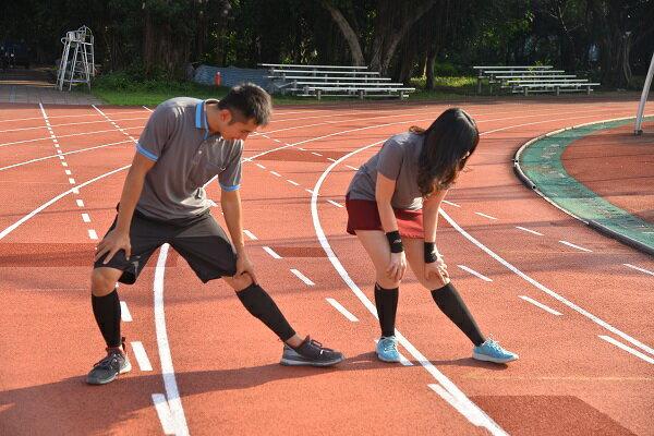 機能健康壓力襪(1雙、黑色)KB06 5