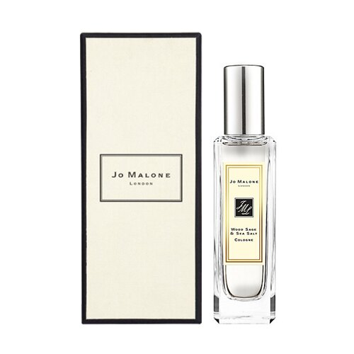 Jo Malone 鼠尾草與海鹽 香水 30ml (禮盒裝)