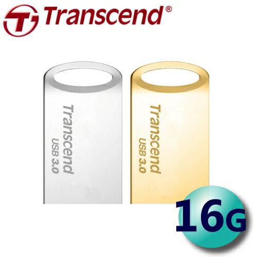 Transcend 創見 16GB 90MB/s JF710 USB3.0/3.1 隨身碟