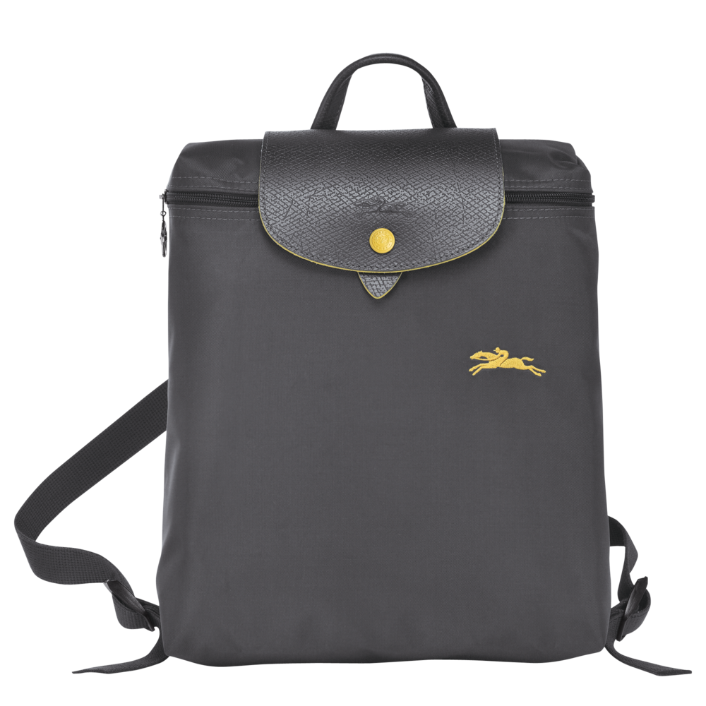 新版LONGCHAMP 1699 女士LE PLIAGE COLLECTION 系列織物小號手提單肩雙肩包購物袋 2