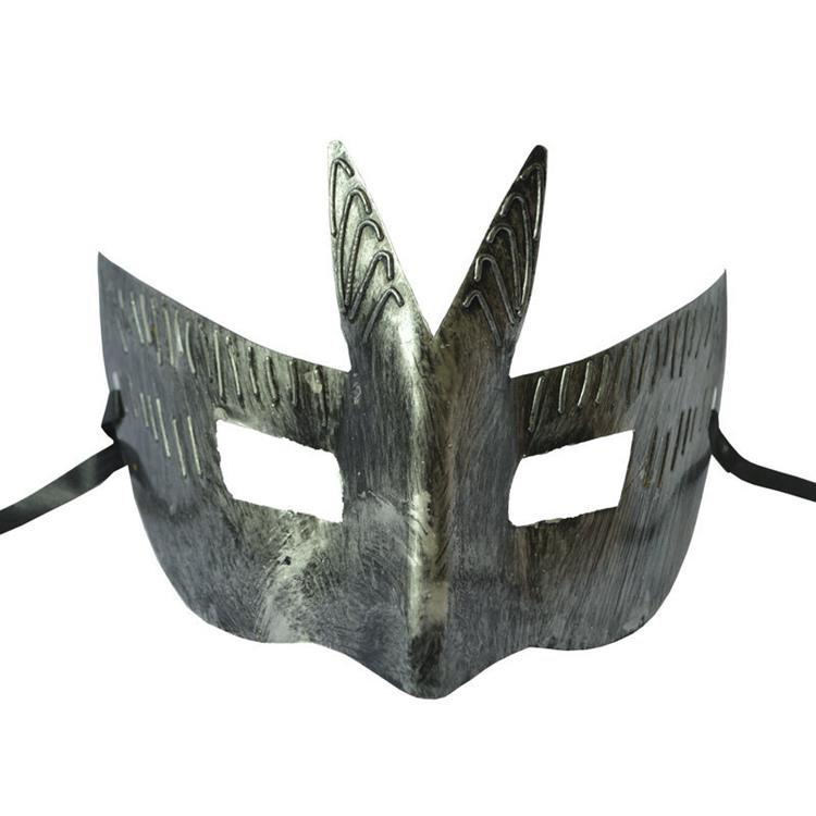 【塔克】石頭人 剪刀面具 古戰場 斯巴達 面具/眼罩/面罩 cosplay 表演 舞會 派對 整人 禮物