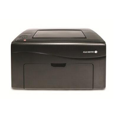 富士全錄 Fuji Xerox DocuPrint CP115 w A4彩色S-LED無線網路印表機 CP115w