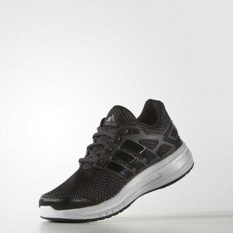 《限時特價↘7折免運》Adidas ENERGY CLOUD K 女鞋 大童鞋 慢跑鞋 輕量 透氣 黑 白【運動世界】 S79830