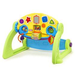 【Little Tikes 小泰可】五合一聲光健身器 LT63590