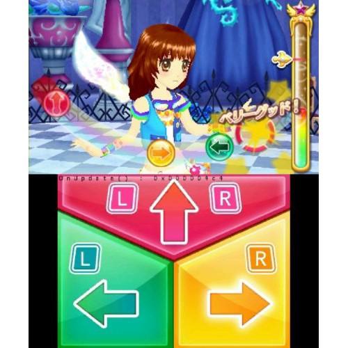 【預購】日本進口日版 全新  Aikatsu! 任天堂 偶像學園:我的兩位公主 二人のMy Princes【星野日本玩具】 4