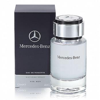 Mercedes~Benz 賓士男性淡香水 75ml 貨 贈 小香、 紙袋~Belle倍莉