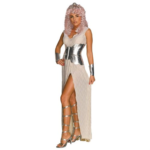 Clash of the Titans - Sexy Aphrodite Adult Halloween Costume 0