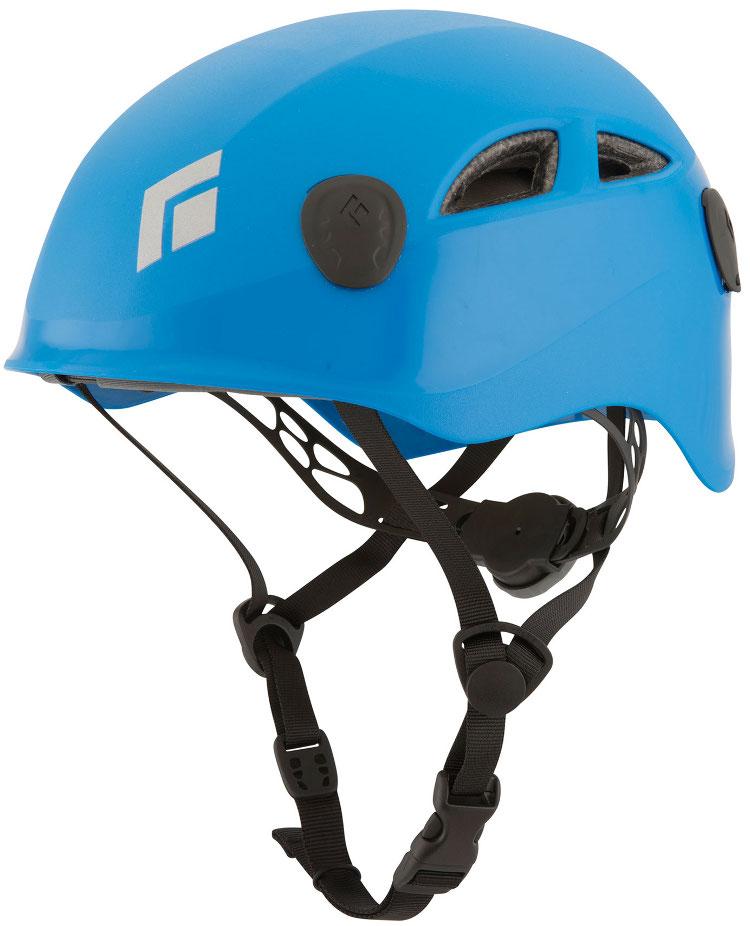 Black Diamond 輕量安全岩盔/頭盔/安全帽 BD 620206 Half Dome Helmet 藍色