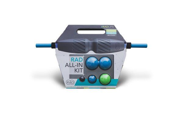 任選兩件商品免運費!公司貨新品超值上市【RADALLINKIT】強大工具組一次擁有,精準方便攜帶筋膜放鬆按摩小工具