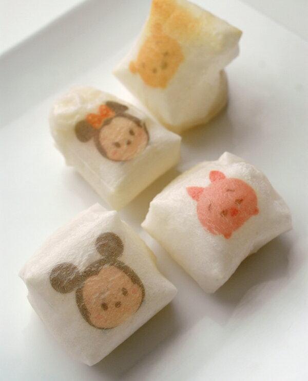 【限時特賣】【IRIS Foods】迪士尼烤麻糬-小熊維尼 / TsumTsum 10粒入 250g 烤年糕 日本原裝進口 3.18-4 / 7店休 暫停出貨 4