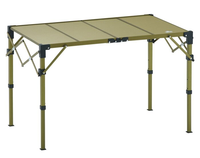 LOGOS 日本 | 碳纖10060折合桌 | 秀山莊(LG73186505)