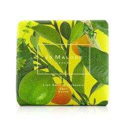 Jo Malone Lime Basil & Mandarin 青檸羅勒與柑橘沐浴香皂  100g/3.5oz
