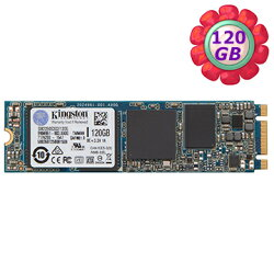 Kingston SSD 120GB 120G SSDNow M.2【SM2280S3G2/120G】SATA G2 固態硬碟
