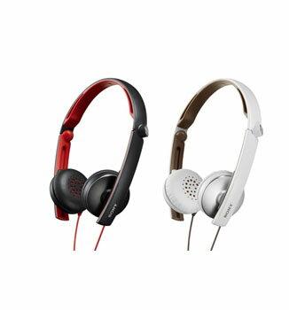 <br/><br/>  展機出清,售完為止!SONY 摺疊耳掛式立體聲耳機 MDR-S70AP (現貨黑色)<br/><br/>