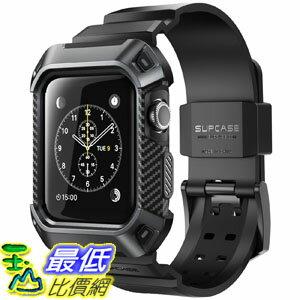 [7美國直購] 適用 1, 2, 3 代 SUPCASE 錶帶 42mm Apple Watch 3 Case SUPCASE Rugged Case