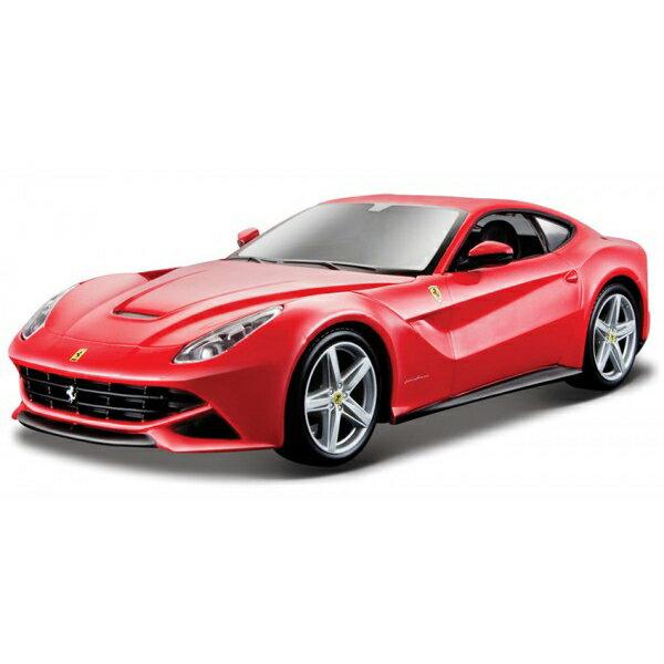 【Bburago 】模型車 1 / 24法拉利-F12berlinetta 跑車 模型車 - 限時優惠好康折扣
