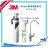 3M Filtrete 極淨便捷系列 S004淨水器+3M SQC 前置樹脂軟水系統 - 限時優惠好康折扣