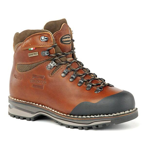 ├登山樂┤義大利Zamberlan1025TofaneNWGTXRR防水高筒皮革重裝登山鞋中性款#1025PM0G-0B