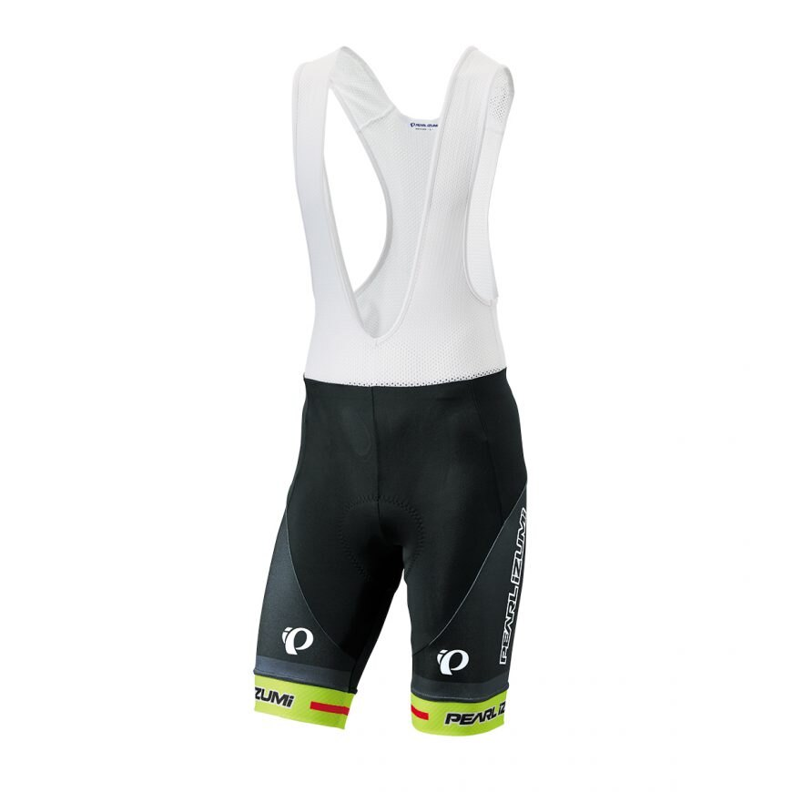 【7號公園自行車】PEARL IZUMI T263-3D-31基本款男性吊帶車褲