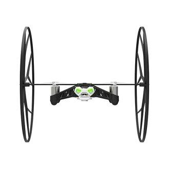 *╯新風尚潮流╭* Parrot Rolling Spider 迷你 智能 遙控飛機 白 Parrot-Spider-W