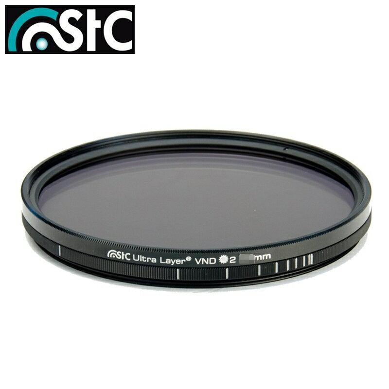 又敗家台灣STC防污18多層膜77mm減光鏡ND16-4096濾鏡Variable可調式ND減光鏡ND16-ND4096