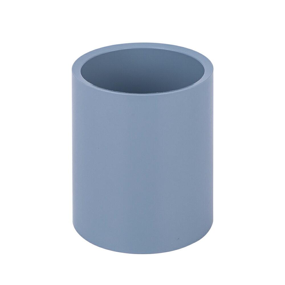 得力Deli  NU SIGN筆筒-藍色(NS023)