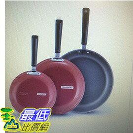 [COSCO代購]Tramontina美國製不沾平底鍋三件組_W1040528