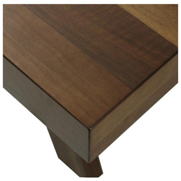 【馬小姐專用】◎(OUTLET)實木餐桌 FRANS 180 DBR 橡膠木 福利品 NITORI宜得利家居 5