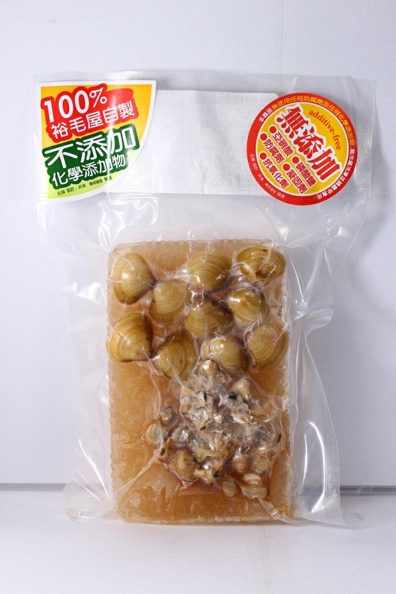 黃金蜆精華味噌湯(210g / 包) 1