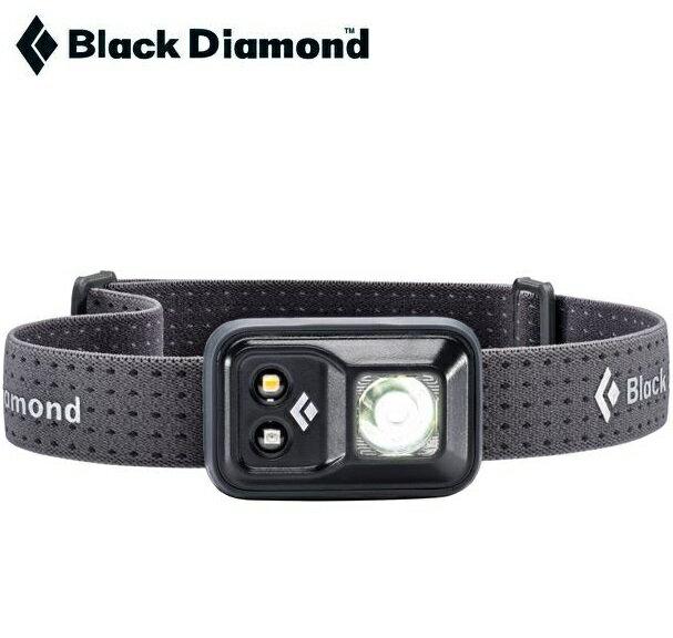 Black Diamond 頭燈/led登山頭燈 200流明 Cosmo 620635 黑