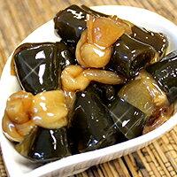 【台北濱江】蜜汁昆布(1kg/包)