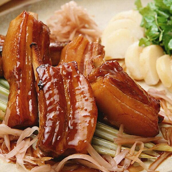 【台北濱江】夏威夷豬小排義大利麵680g/包
