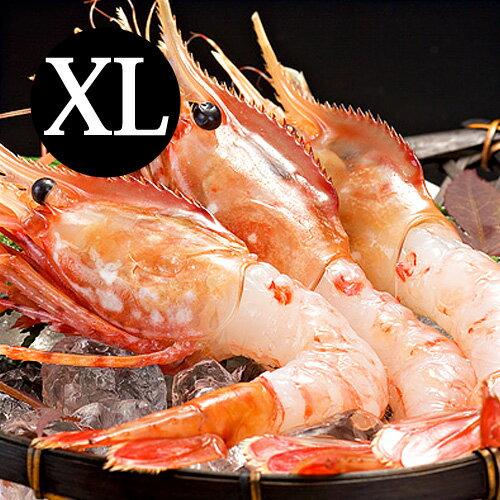 【台北濱江】空運生食級XL牡丹蝦20~25P