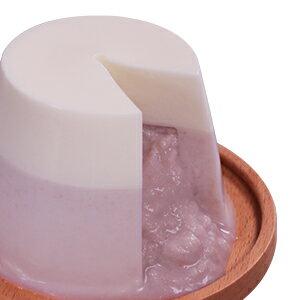 香芋太早鮮奶酪4杯入禮盒 市場唯一雙層內餡.超大容量.最多口味鮮奶酪【牛?子natural food】