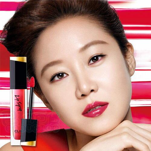 韓國clio珂莉奧光撩鏡感絲緞唇釉(3g)【巴布百貨】