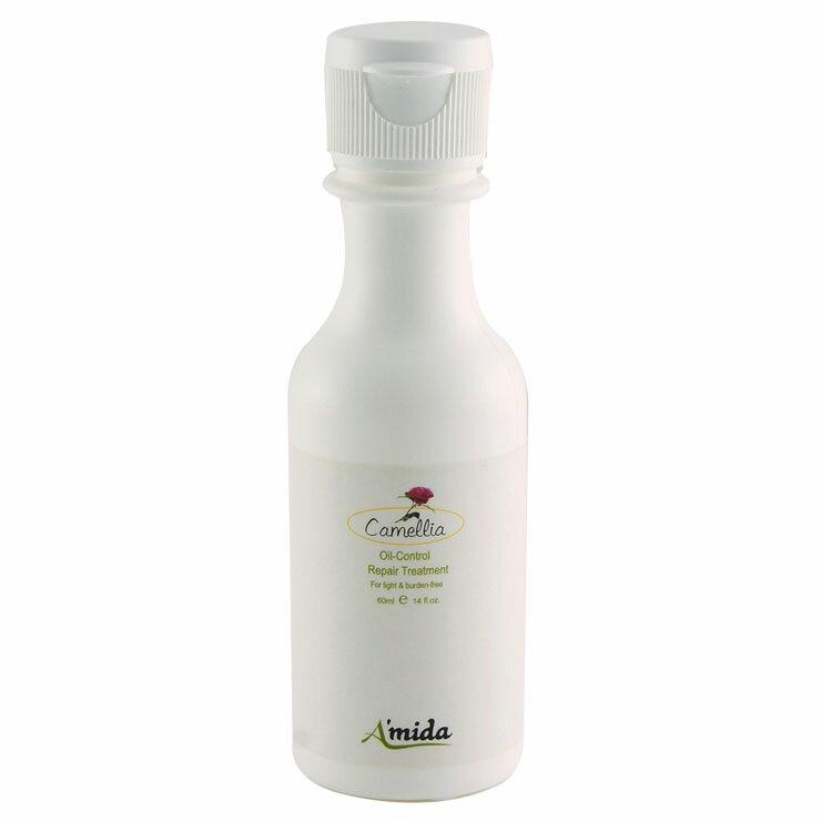 AMIDA山茶花養髮護髮素60ML