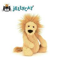 彌月玩具與玩偶推薦到★啦啦看世界★ Jellycat 英國玩具 / 18公分小小獅  玩偶 彌月禮 生日禮物 情人節 聖誕節 明星 療癒 辦公室小物就在Woolala推薦彌月玩具與玩偶