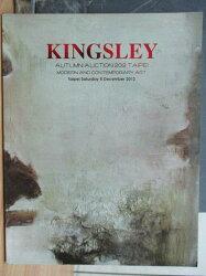 【書寶二手書T8/收藏_WDL】Kingsley_2012/12_Modern & Contemporary A