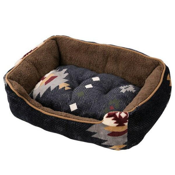 吸濕發熱 N-WARM 寵物床 方 LAND H 18 S NITORI宜得利家居 1