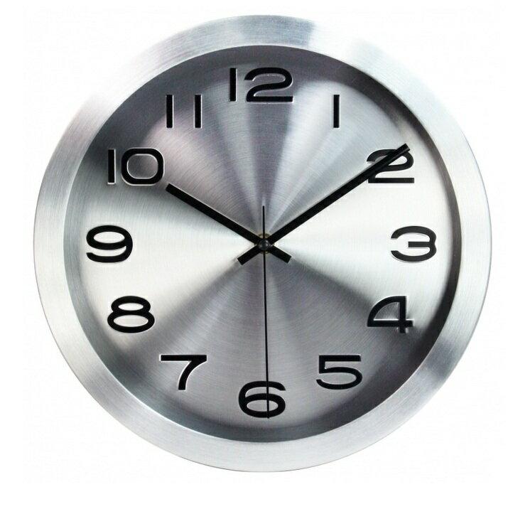 時鐘 KINYO 耐嘉 賣家送電池 現代風金屬掛鐘  掛鐘 吊鐘 時間 CL-161 擺鐘 超靜音