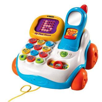 Vtech 智慧學習電話機