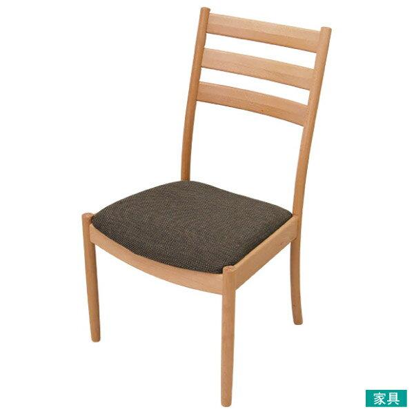 ◎櫸木餐椅 N COLLECTION C-07 AL NA NITORI宜得利家居 0